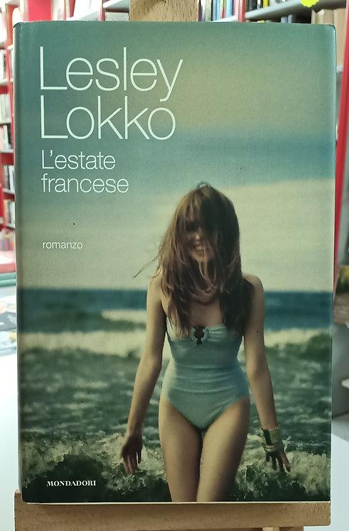 L'estate francese - Lesley Lokko