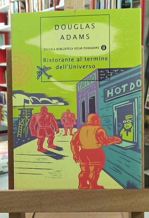 Ristorante al termine dell'universo - Douglas Adams