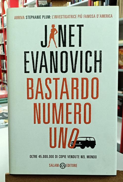 Bastardo numero uno - Janet Evanovich