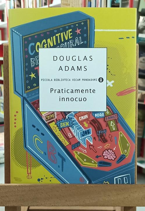 Praticamente innocuo - Douglas Adams
