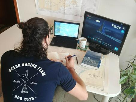 Journal de bord du Vendée Globe 2020 -Semaine 5