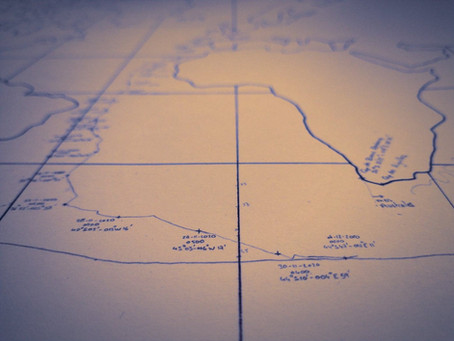 Journal de bord du Vendée Globe 2020 -Semaine 3