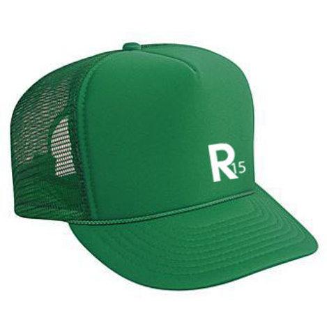 R15 - UNIVERSAL GREEN - HAT