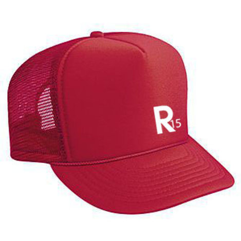 R15 - RED MOON - HAT
