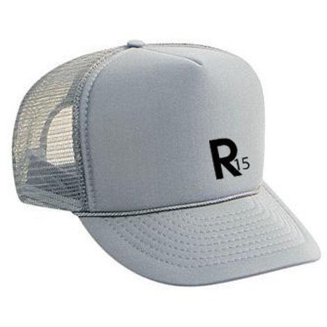 R15 - SILVER STAR NIGHT -  HAT