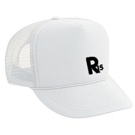 R15 - WHITE LIGHT BABY - HAT