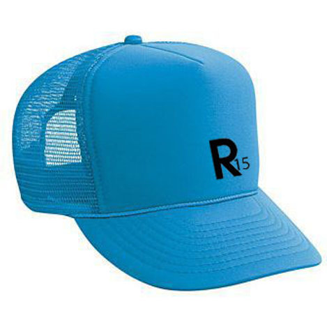 R15 - SKYLIGHT BLUE -  HAT