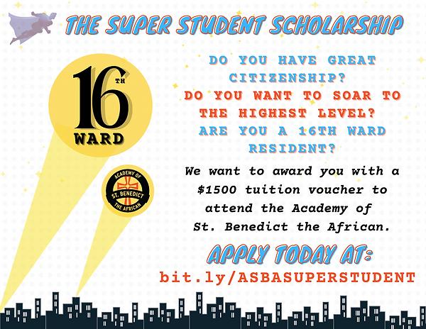 ASBA - 16th ward scholarship.png