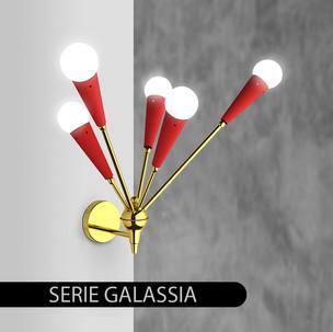 SERIE GALASSIA