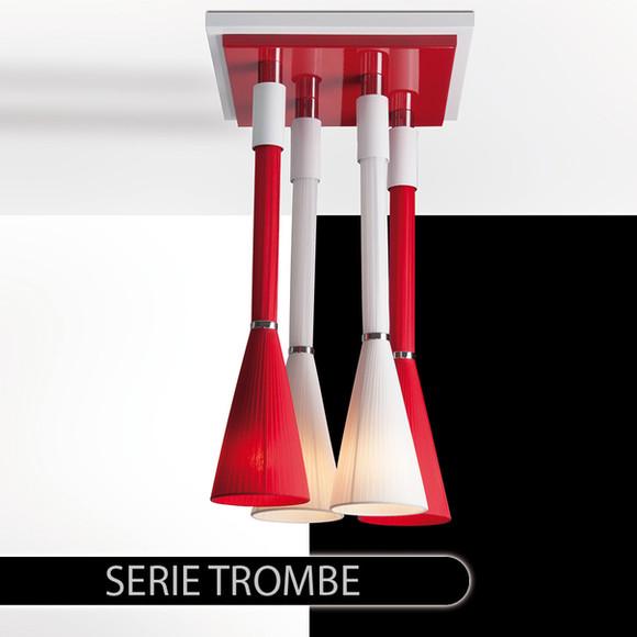SERIE TROMBE