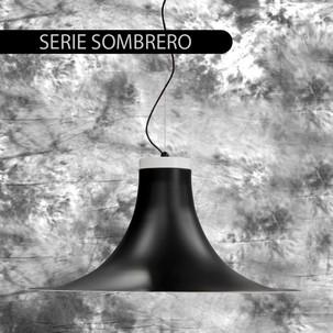 SERIE SOMBRERO