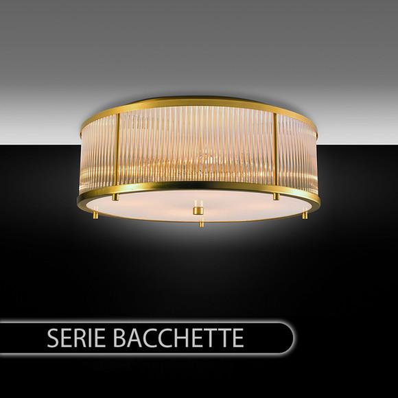 SERIE BACCHETTE