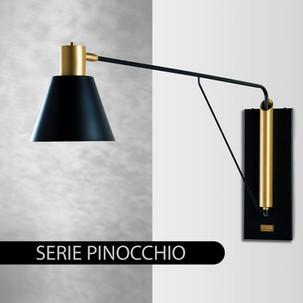 SERIE PINOCCHIO
