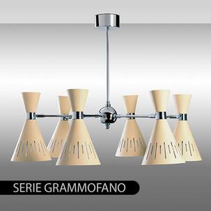 SERIE GRAMMOFANO