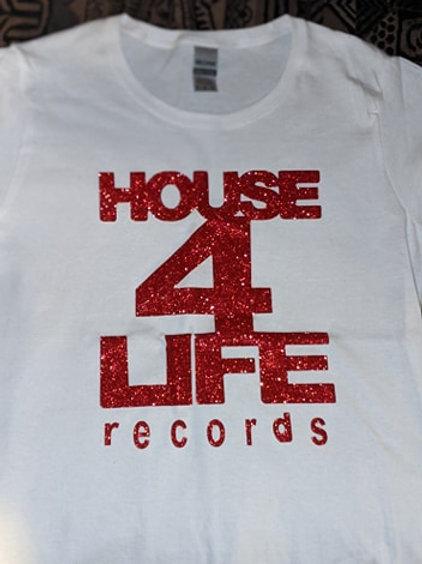 House 4 Life Shirt