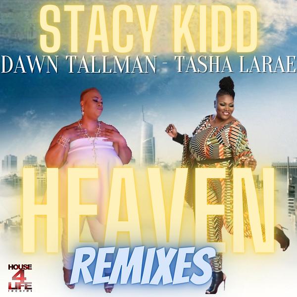Heaven Remixes Cover.png