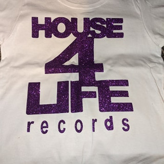 HOUSE 4 LIFE SHIRT PURPLE
