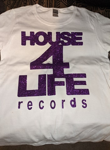 HOUSE 4 LIFE SHIRT PURPLE