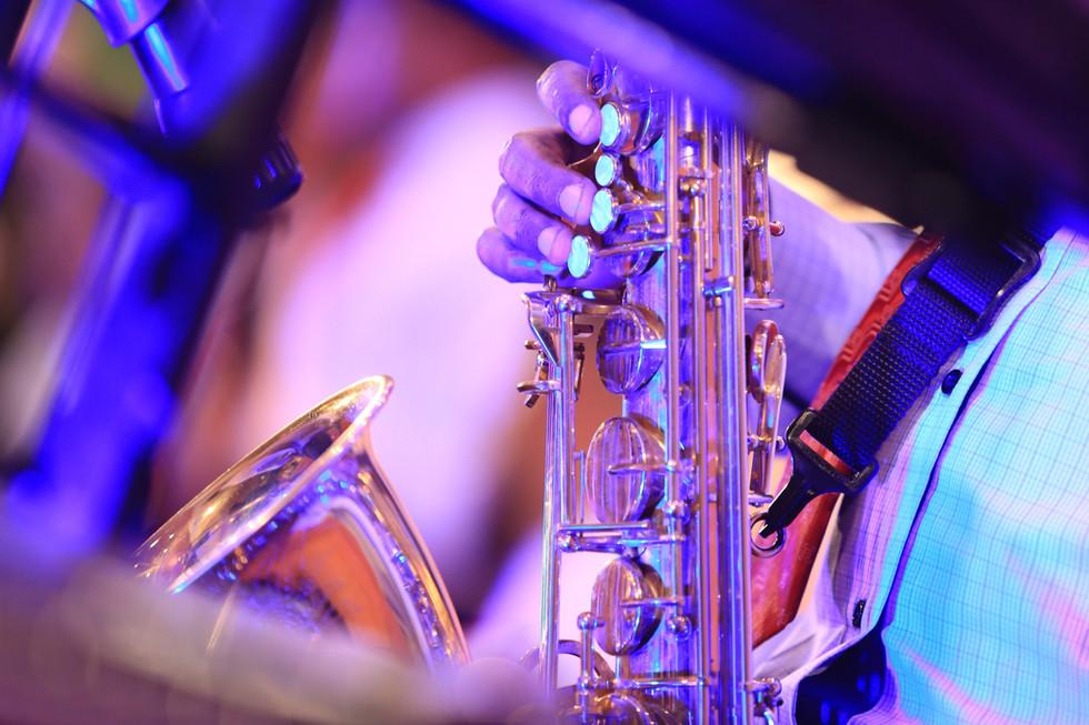 Jazz Appreciation Month - Parker's Bebop