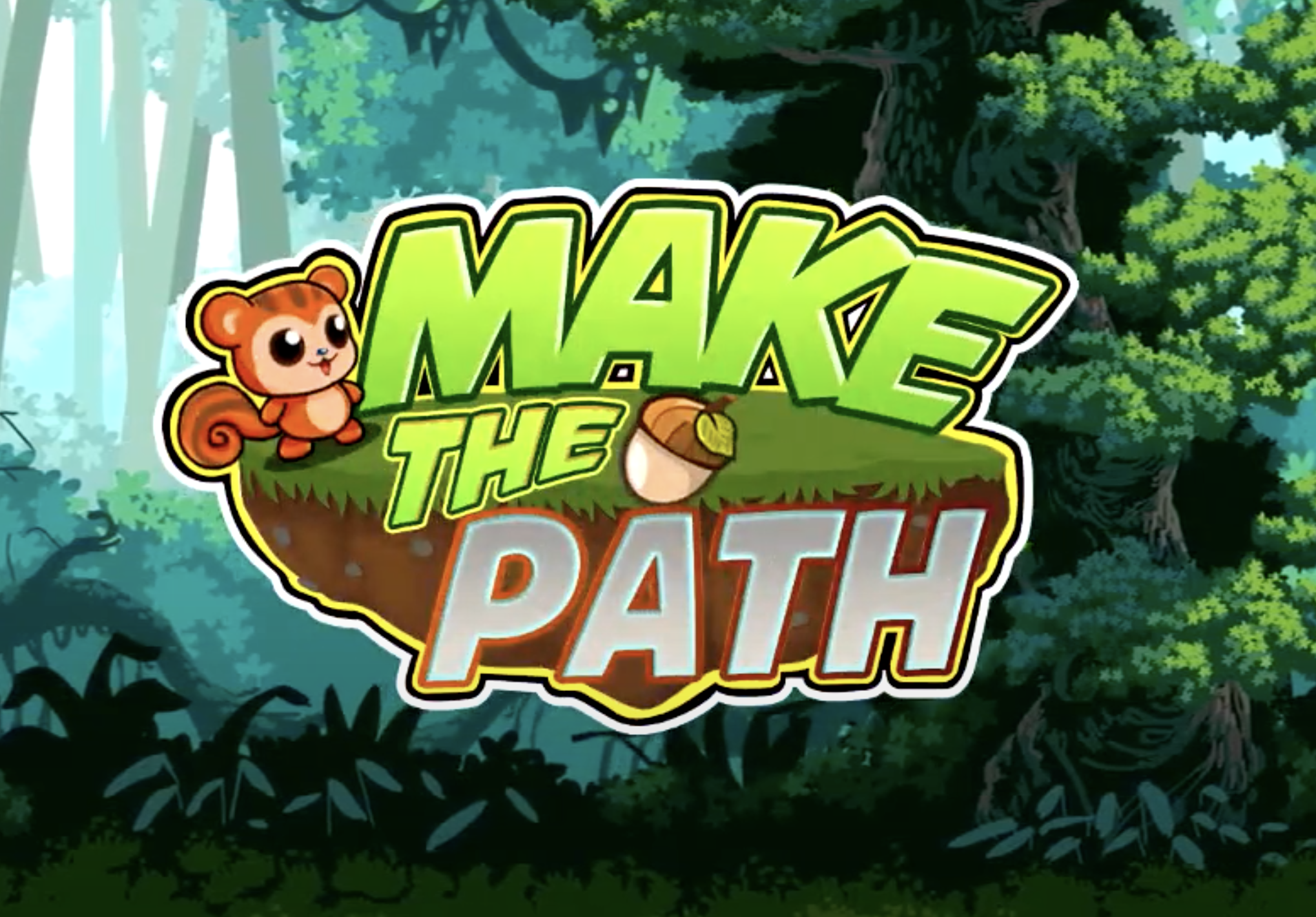 Make The Path