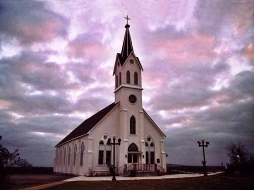 FIVE REASONS CHURCHES HAVE NO POWER