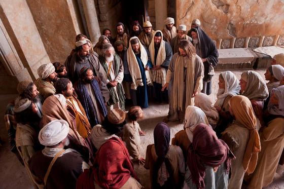 IS CHURCH FAILURE EVER LEGITIMATE?