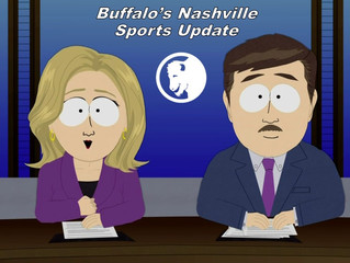 Buffalo's Sports Update