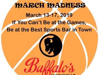 March Madness is Coming...