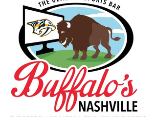The Preds Move On and Other Happenings.