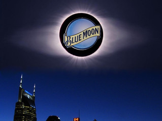 Nashville To Go Dark on Aug. 21st