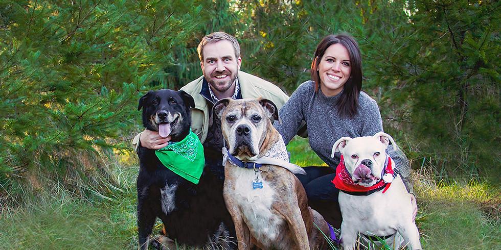 Nov 18th - Yule Dog Photoshoot Fundraiser