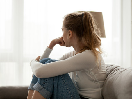Depression Symptoms: Not What You Might Think