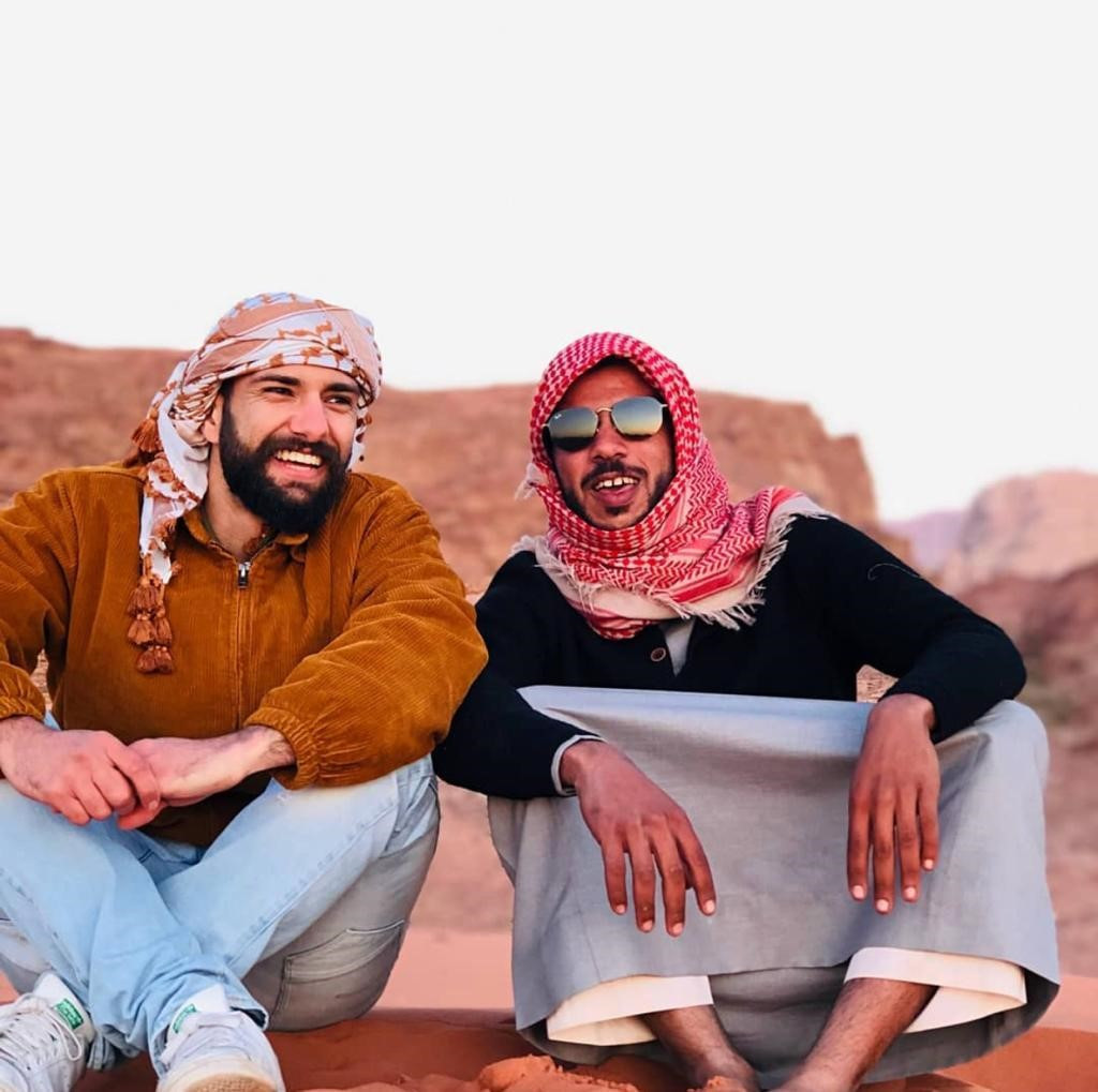 Wadi Rum Guest