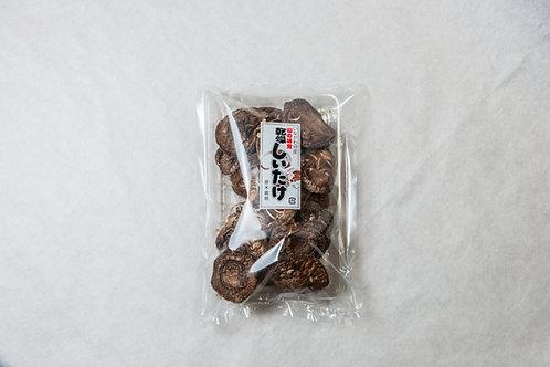 【送料込み】肉厚 乾しい茸(大)
