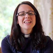 Revd Rebecca Rogers