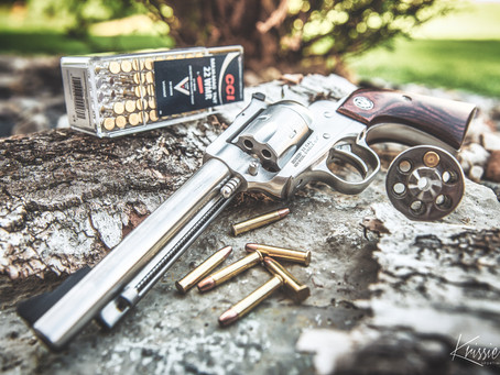 5 Tips for Purchasing Your First Handgun