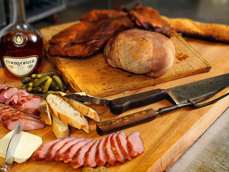 3 Steps to Wiltshire-Style Wild Boar Bacon