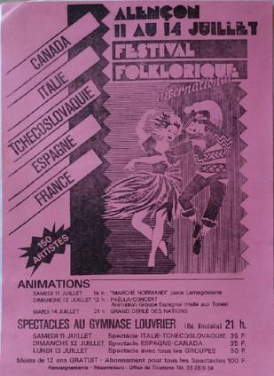 1ère édition - 1992