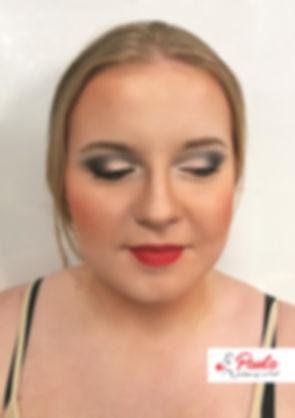 Feestelijke Make-up