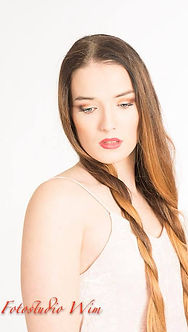 Make-up fotosessie