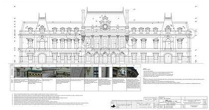 Restauratie Architectuur