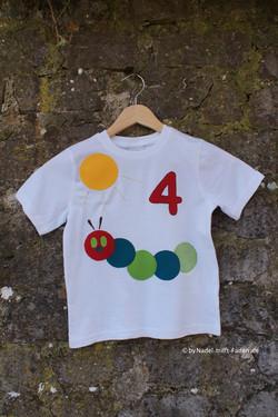 T-Shirt Nimmersatt