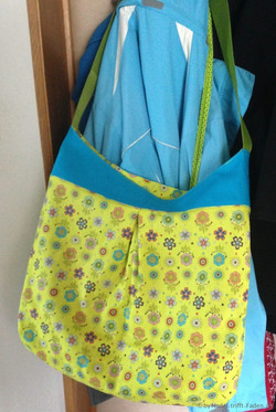 Tasche easy bag