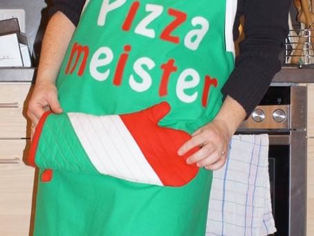 Pizzameister
