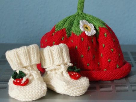 Erdbeerset