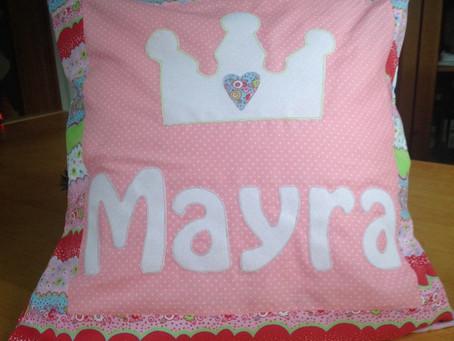 Kissen Mayra