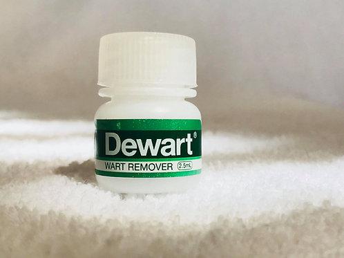 DEWART CREAM (Professional use)