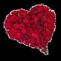 Rosehjerte