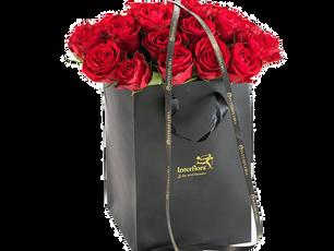 30 røde roser Kr 549
