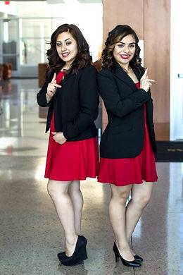 Delta Class: Rosas Elegantas